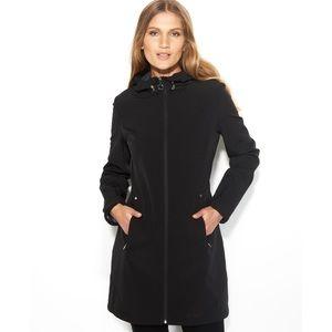 Women's CK Raincoat